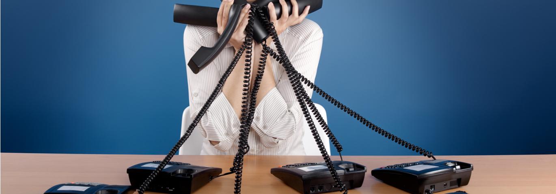 Pourquoi Digitaliser Sa Telephonie Entreprise