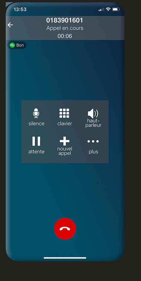 Telephonie Voip Bloc1