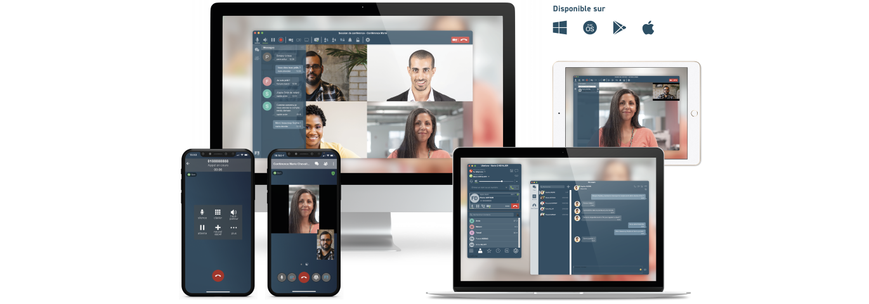 Applications Telephonie Ubefone